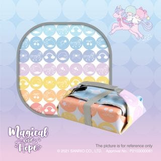 2-way Foldable Lunch Mat