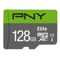 PNY ELITE 128GB 100MB/S MICRO SD記憶卡