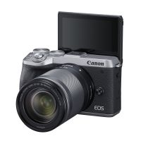 EOS M6 MARK II 無反相機 連18-150mm鏡頭套裝