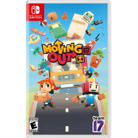 Switch - Moving Out Game Software