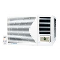 RB-24CC  2.5HP Window Type Air Conditioner with Remote Control