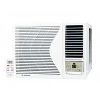 RB-09CC 1HP Window Type Air Conditioner with Remote Control