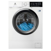 EW6S3726BL  Front Load Washer