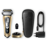 9399PS GOLD SHAVER