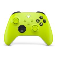 Xbox Wireless Controller – Electric Volt