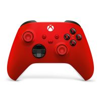 Xbox Series Wireless Controller – Pulse Red