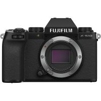 X-S10 WITH 15-45MM LENS MIRRORLESS CAMERA KIT