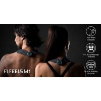 ELEEELS M1 Electrical Muscle Stimulation Massager