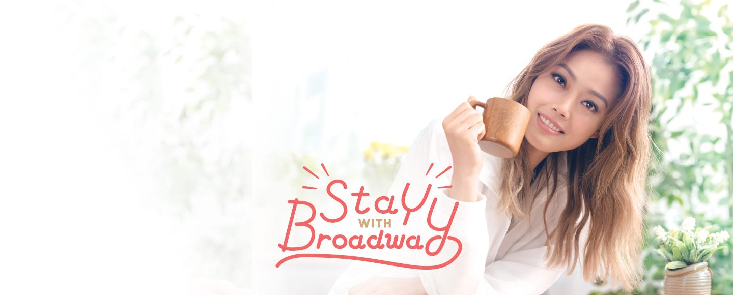 Stay With Broadway