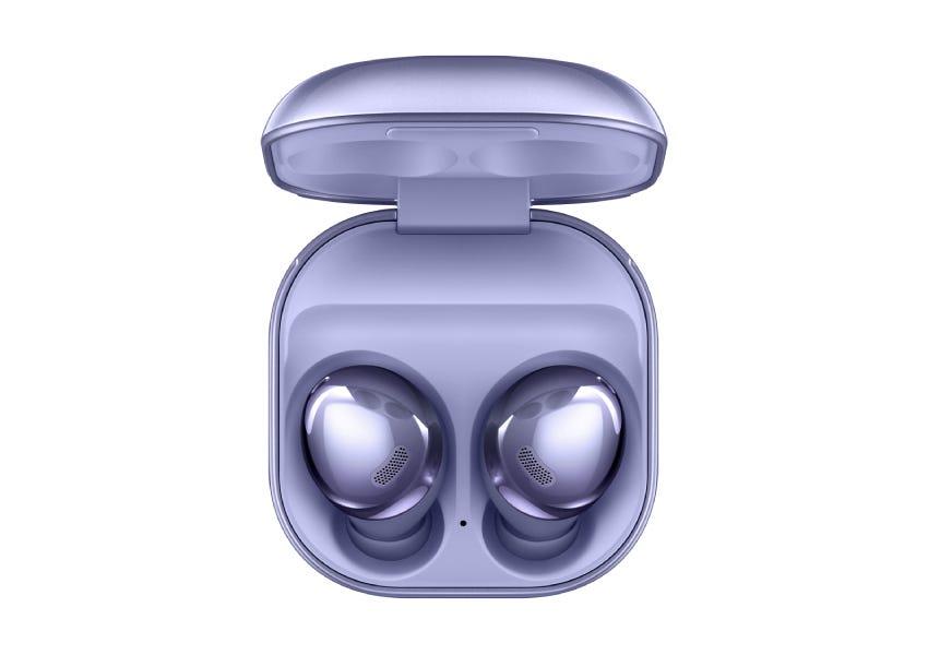 送 GALAXY BUDS PRO 真無線耳機 (價值$1,698)