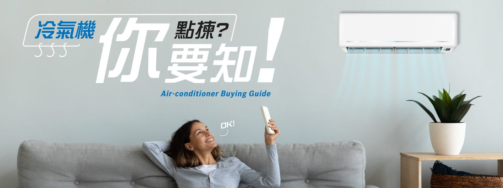 Air Conditioner Buying Guide